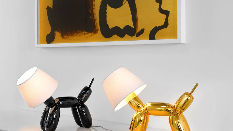 1-Dobroteka-Kler-Sompex-Doggy-lampa-stolowa-79001 image